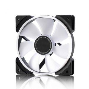 Fractal Design Prisma AL-12 PWM 3P FD-FAN-PRI-AL12-PWM-3P 120mm Case Fan (3 PACK)