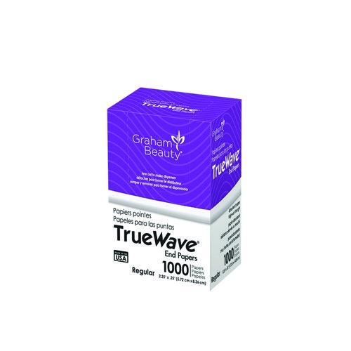 Graham Truewave End Papers Reg
