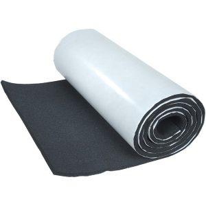 HUSHMAT(R) 22510 1/2-Inch Silencer Megabond Under-Carpet Shop Roll