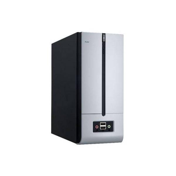 In-Win BM639.AH160TB3  160W Mini-ITX Computer Case Power Supply (Black)