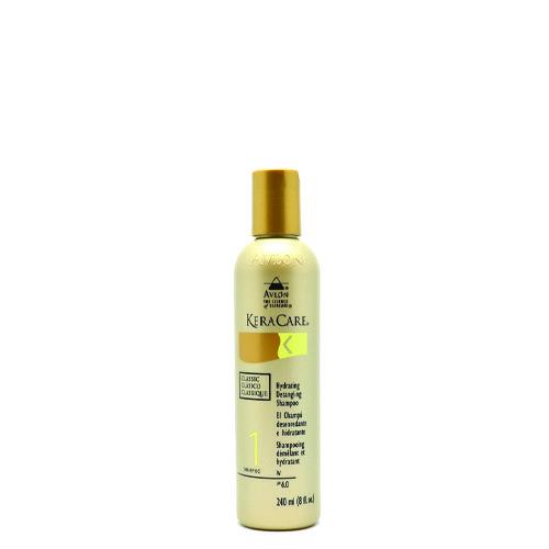 Kera Care Hydrating Detangling Shampoo – Sulfate Free 8 Oz