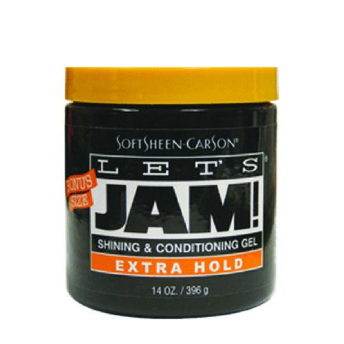 Lets Jam Gel-Ex 14 Oz