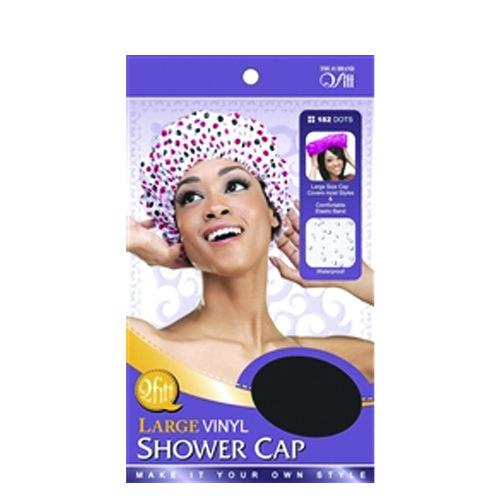 M&M 182 Floral Shower Cap