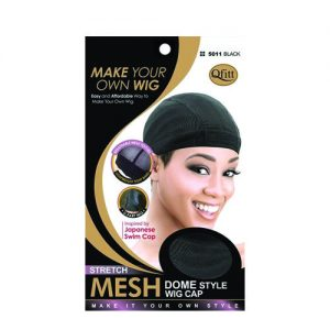 M&M 5011 Mesh Wig Cap