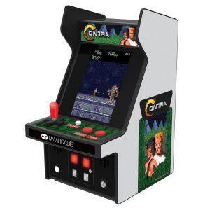 MY ARCADE(R) DGUNL-3280 Contra Micro Player