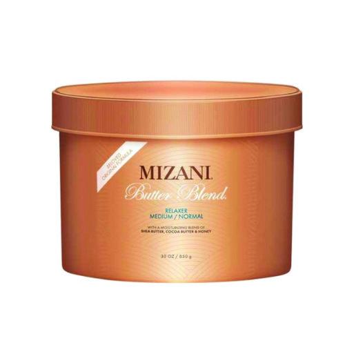 Mizani Butter Blend Im Relaxer Normal 30 Oz