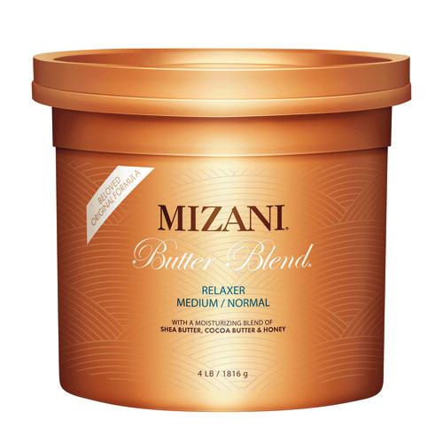 Mizani Butter Blend Im Relaxer Normal 4 Lbs