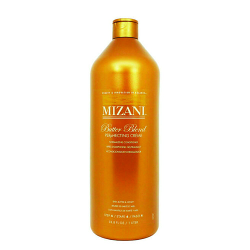 Mizani Butter Blend Perphecting Post Conditioner 33.8 Oz