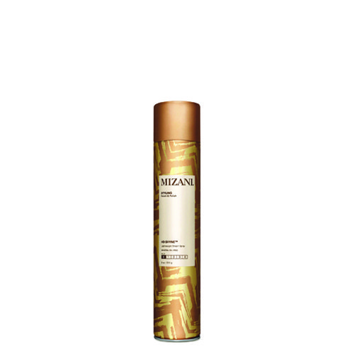 Mizani Hd Shyne Sheen Spray 9 Oz