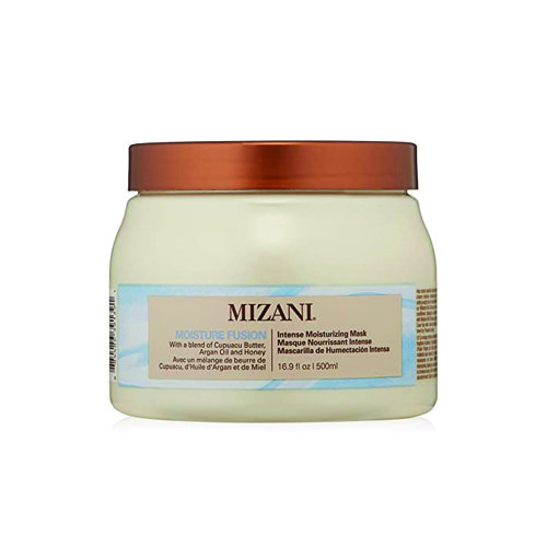 Mizani Moisture Fusion Moist Treatment 16.9 Oz
