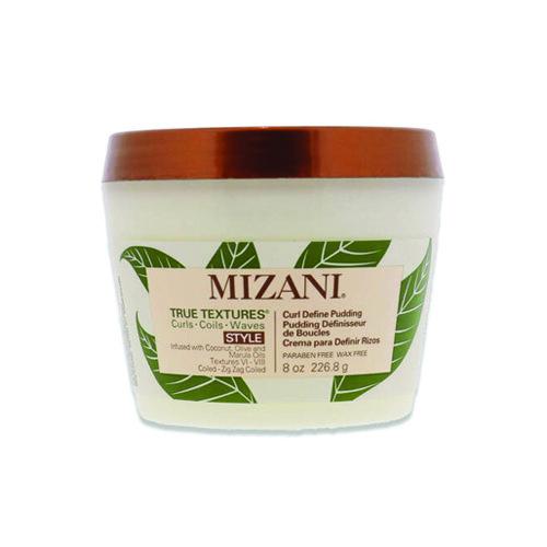 Mizani New True Texture Curl Define Pudding 8 Oz
