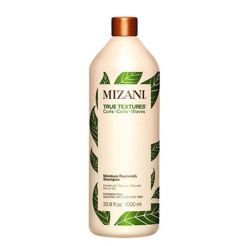 Mizani New True Texture Shampoo 33.8 Oz