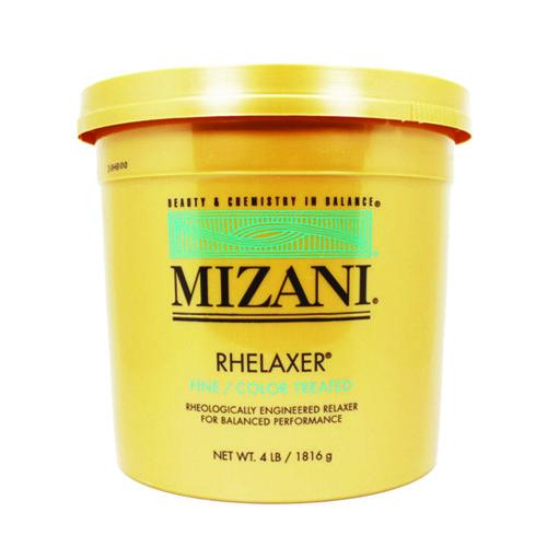 Mizani Relaxer Fine/Color 4 Lbs