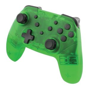 NYKO(R) 87264 Wireless Core Controller for Nintendo Switch (Green)