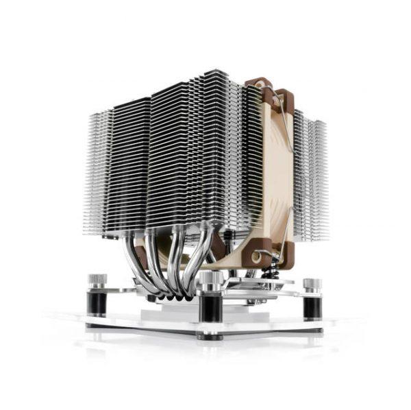 Noctua NH-D9L 110mm SSO2 CPU Cooler For Intel LGA 2066/2011/1156/1155/1151/1150 & AMD Socket AM4