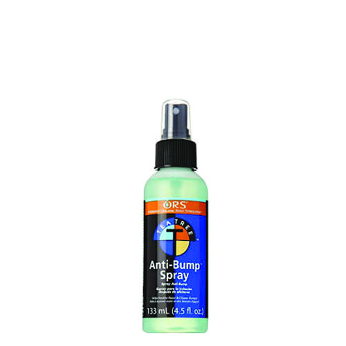Organic Roots Tea Tree Oil Anti-Bump Spray 4.5 Oz