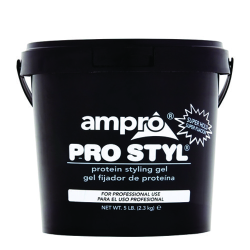 * Pick-Up Only  Ampro Pro Styl Gel 5 Lbs