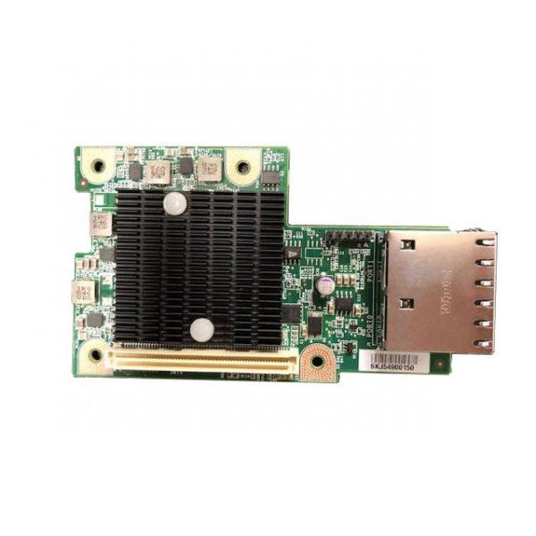 Quanta 1HY9ZZZ029S S2B ON Intel 10G LAN/B X540 RJ45 W/BKT(2U;1IN1)
