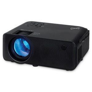 SUPERSONIC(R) SC-82P SC-82P Bluetooth 720p HD Digital Projector