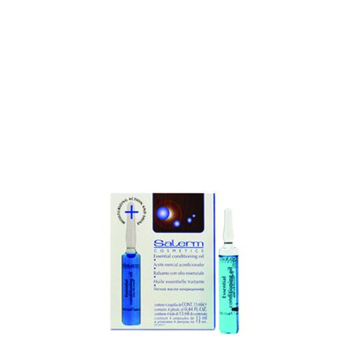 Salerm Amp Essential Oil