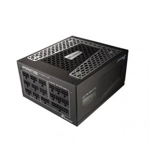 Seasonic SSR-850TR PRIME Ultra 850W 80 PLUS Titanium ATX12V Power Supply