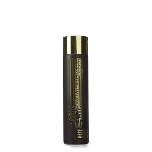 Sebastian Dark Oil Lightweight Shamp 8.4 Oz