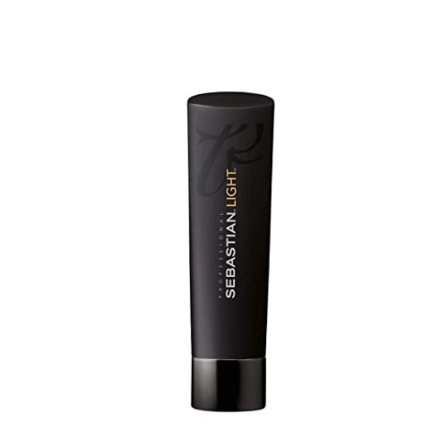 Sebastian Light Shampoo 8.4 Oz