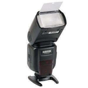 Sunpak DF3600U-CNX DF3600U Universal Flash for Canon and Nikon