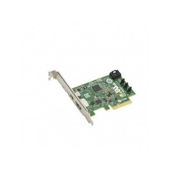 Supermicro AOC-TBT-DSL5320 Thunderbolt 2 Add-on Card