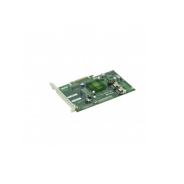 Supermicro AOC-USAS-L8I 3Gb/s 8 Ports SAS Internal RAID Adapter
