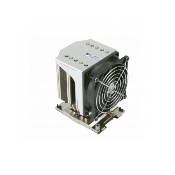 Supermicro SNK-P0070APS4 4U Active CPU Heat Sink Supporting Narrow Bolster Plate Mounting Mechanism for X11 Purley Platform
