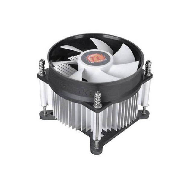 Thermaltake CLP0556-D CPU Cooler for Intel LGA 1156/1155/1150