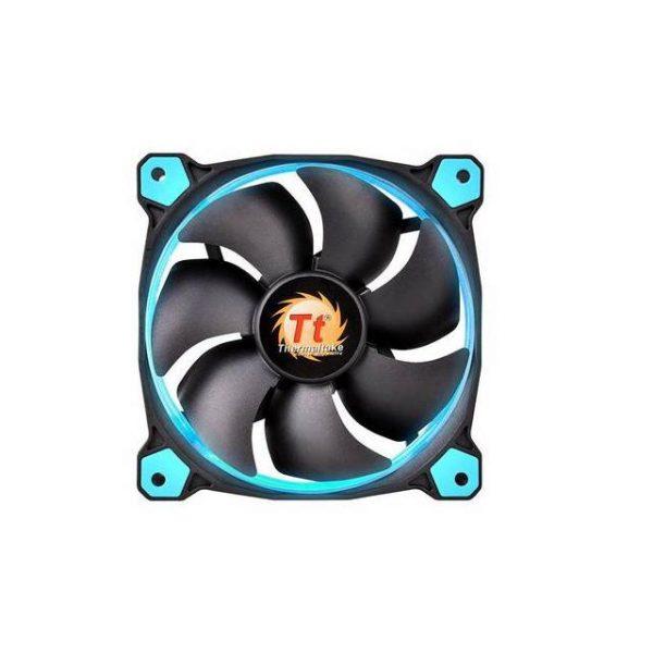 Thermaltake Riing 120mm Blue LED Case Fan