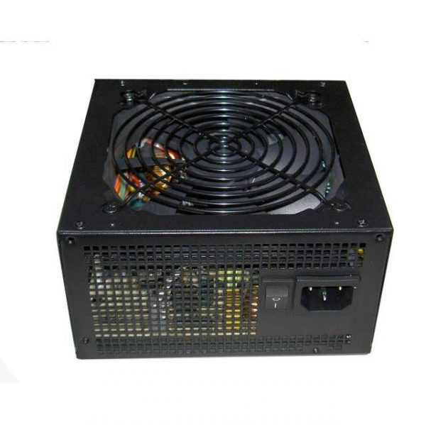 Topower EP-600PM 600W ATX12V v2.3 Power Supply
