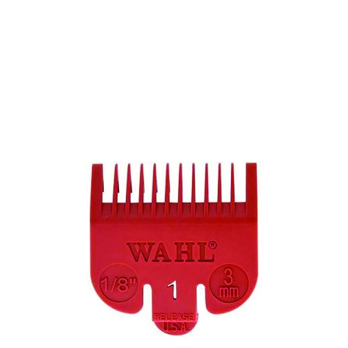 Wahl Guide #1 1/8 Red 3114-603
