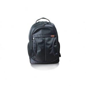 iMicro BP-LP15V1B 15.6 inch Laptop Backpack (Black)
