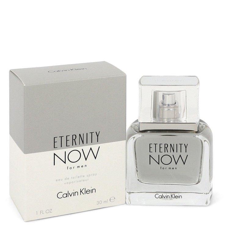 Eternity Now Cologne By Calvin Klein Eau De Toilette Spray