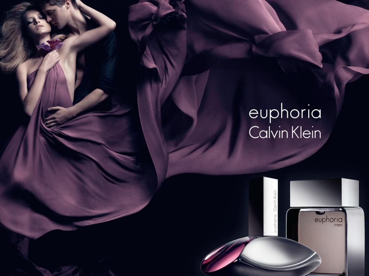 Euphoria Eau de Parfum Spray, by Calvin Klein