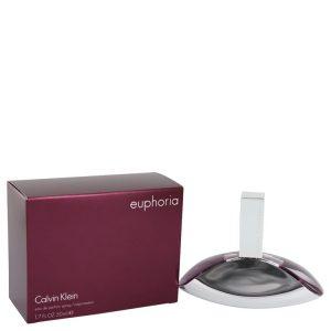 Euphoria Perfume By Calvin Klein Eau De Parfum Spray