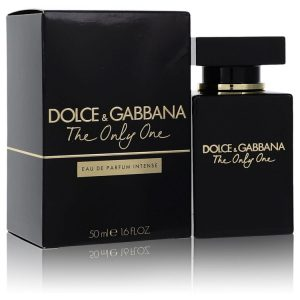 The Only One Intense Perfume By Dolce & Gabbana Eau De Parfum Spray